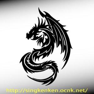 画像1: ドラゴンE