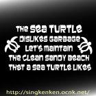 他の画像1: HONU 海亀 メッセージ