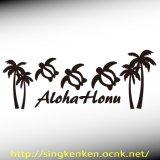 ホヌ&パームツリー Aloha Honu