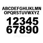 他の画像3: お好きな数字『国道タイプ』-Mサイズ