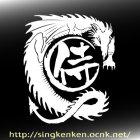 他の画像1: ドラゴン+侍