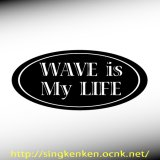 WAVE is MY Life
